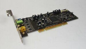 Véritable Creative Sound Blaster SB0410 Dell 0K4562 K4562 PCI Sound Carte
