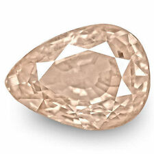 Pear GIA Certified Loose Sapphires