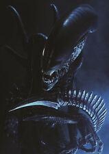 Alien Queen Impresión Arte Cartel Foto A3 tamaño GZ1317