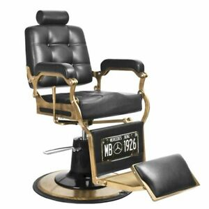 Barber Chair old school Professional Bar and Pub Barber Chair Salon Chair