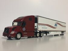 DCP Die Cast Promotions 1:64th Scale Volvo VNL670 JKC Trucking