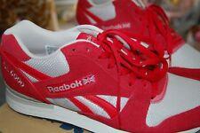 REEBOK GL6000 - Size 9 - Red - Deadstock