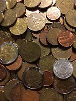 100 Gramm Restmünzen/Umlaufmünzen Azerbaijan
