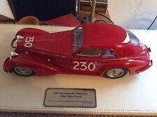 Alfa Romeo 8C 2900 Lungo, TSM True Scale 1/18 rot, red, rouge, racing #230