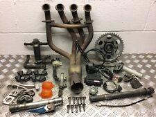 Kawasaki ZX9R E Job lot of parts 2000 to 2001