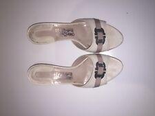79522b16a16 Genuine Salvatore Ferragamo Heels size 9 - good condition