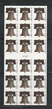 #4128a Liberty Bell Forever ATM pane of 18 MNH with 4128 V2222