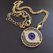 BE A MILLIONAIRE EVIL EYE WEALTH PROTECTION SPELL AMULET WHITE WITCH POWERS RICH