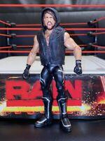 AJ Styles with hood - Elite Series 51 - WWE Mattel Wrestling Figure