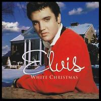 ELVIS PRESLEY - WHITE CHRISTMAS D/Remastered CD ~ 50's R'N'R XMAS CAROLS *NEW*