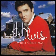 ELVIS PRESLEY - WHITE CHRISTMAS D/Rermastered CD ~ 50's R'N'R XMAS CAROLS *NEW*