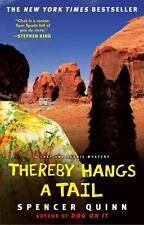 Thereby Hangs a Tail: A Chet and Bernie Mystery (Chet and Bernie Mysteries), Spe