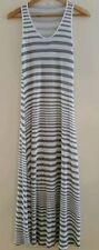 Linen Summer/Beach Striped Clothing for Women