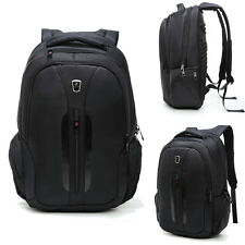 Tigernu Brand School Laptop Bags Mens Business Casual Backpack Women Bags Nylon