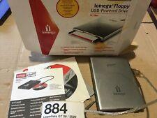 Floppy Drive Iomega  USB Powered Drive