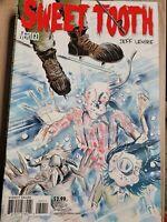 Sweet Tooth #32 FN/VF DC 2012 DC Vertigo Comic Jeff Lemire