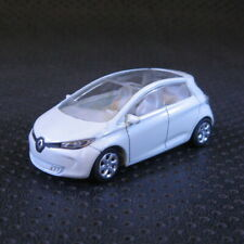 Norev 1:64 Renault Zoe Diecast Car Model