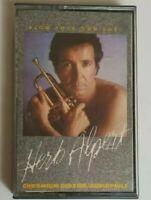 Herb Alpert Cassette Blow Your Own Horn 1983 A&M Records Tape