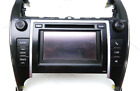 2013-2014 Toyota Camry Radio Display and Receiver AM-FM-CD ID 57076