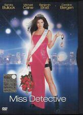 MISS DETECTIVE - DVD (USATO EX RENTAL) SNAPPER