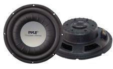 """Pyle SUBWOOFER 12"""" SHALLOW MOUNT PYLE CHOPPER 1200 WATT  DVC PLWCH12D"""