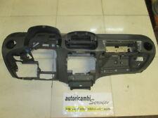 FIAT PUNTO 1.4 B 6M 70KW (2005) RICAMBIO CRUSCOTTO LEGGERMENTE GRAFFIATO 7354100