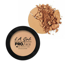 New !!! 1x  LA L.A. Girl PRO Matte Face Powder - CLASSIC TAN