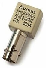 Broadcom afbr-2418mz 50mbd 865nm fibre optique Récepteur, rond, St connecteur