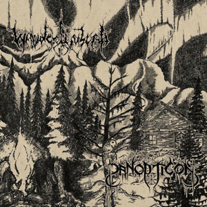Waldgeflüster/ Panopticon Split CD