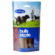 Hollings Bulls Pizzles Dog Treats | Dogs