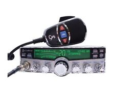 Cobra 29LX MAX-Smart CB Radio with Smartphone Enhanced Features Brand NEW!