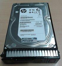"""693687-B21 693720-001 693671-003 HP 4TB 3.5"""" a SATA 7.2K RPM linea mediana HD G8 G9"""
