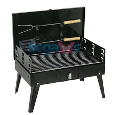 Picnic Camping Folding Charcoal BBQ Grill Outdoor Garden barbecue Grill Tool
