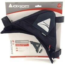 Axiom Cascade 1.2 Bicycle Frame Pack Bag