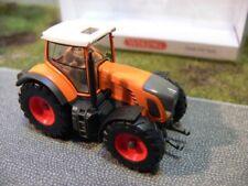 WIKING Traktor Fendt 936 Vario Kommunalorange 036102