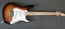 "ESP LTD ""SNAPPER"" SN-200 electric guitar, modern featured Strat style, used, VGC"