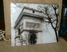 Arc de Triumphe, Judy Mandolf, Reproduction, dealer, open ed., small, 2000-now