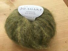 Jo Sharp Rare Comfort mohair yarn #613 Chamomile 1 skein New