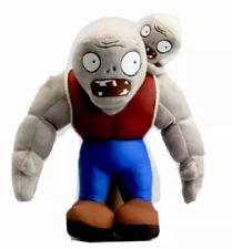 "Plants VS Zombies Gargantuar Imp Toddler Zombie Plush Doll Stuffed Toy Gift 12"""