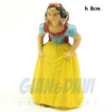 PVC -  Disney - Biancaneve e i 7 Nani - JIM - 1960 - Biancaneve
