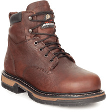 New Rocky 6 Inch IronClad Waterproof Boots Men's Sz 14W