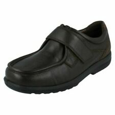 Mens Padders Casual Moccasin Shoes 'Donald'