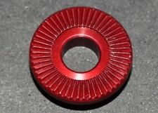 Cox .049 Airplane Engine Driveplate - No Drag Small Red 049