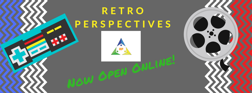 Retro Perspectives Games and More!