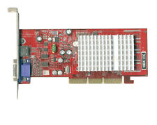 Carte Radeon VE 32MB AGP VGA/S-video PN8912-991 video card