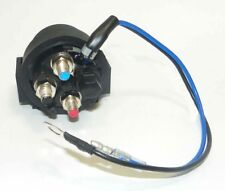 SOLENOID, TRIM: JOHNSON / EVINRUDE YAMAHA 25-225 HP 85-10 - PH375-0047, 38410-94