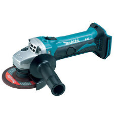 Makita Angle Grinder DGA452Z 18v 115mm Lithium Ion BODY ONLY