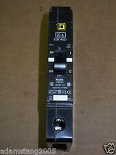 New Square D Egb Egb14020 20 amp 1 pole 277v Swd Circuit Breaker