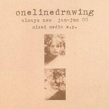 Onelinedrawing : Always New (CD EP) Folk Rock