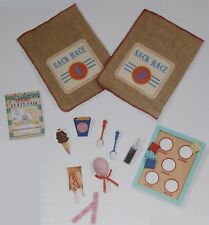 """Our Generation State Fair Accessory Set A Day at the Fair 21 piece for 18"""" Dolls"""